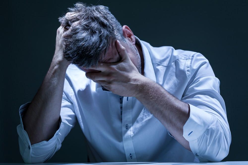 Как пережить депрессию и отчаяние
