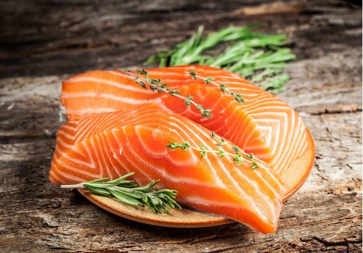Manfaat Ajaib Ikan Salmon yang Wajib Diasweeters Ketahui