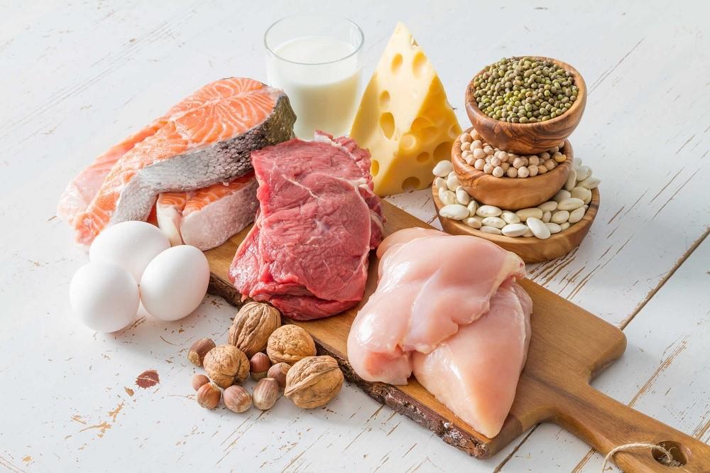 Terlalu Banyak Protein Hewani Bisa Rugikan Kesehatan Hati