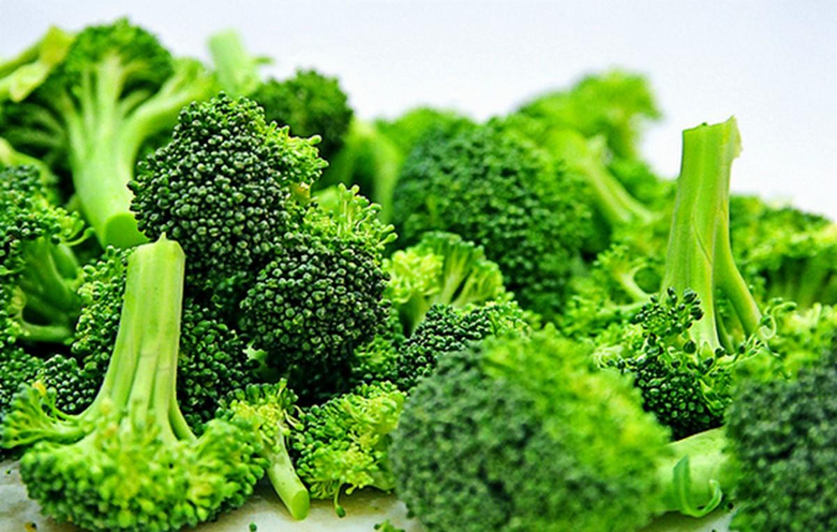 Turunkan Berat Badan & Cegah Kanker dengan Brokoli