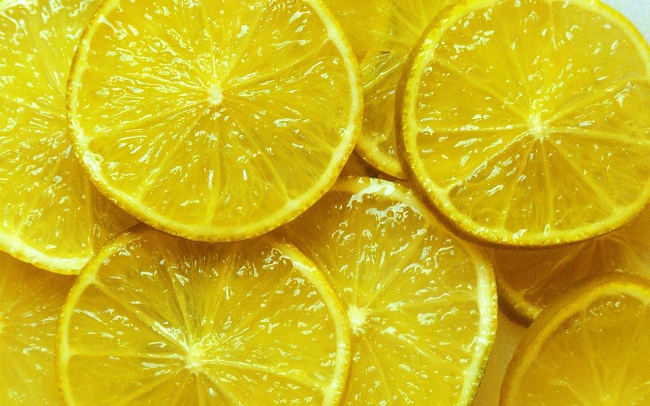 Hati-hati Diasweeters, Ini Akibat Jika Kebanyakan Makan Lemon